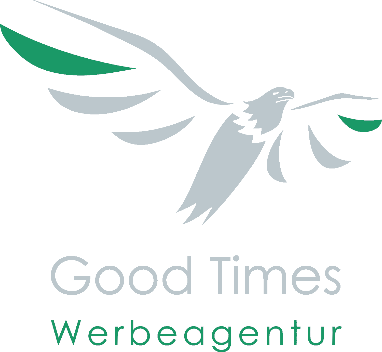 Logo Good Times Werbeagentur