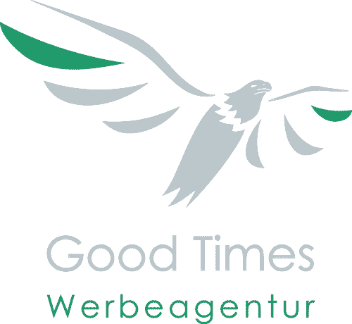 Good Times Werbeagentur Logo