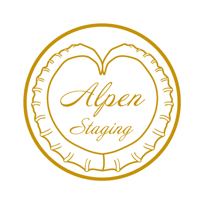 Alpenstaging Logo